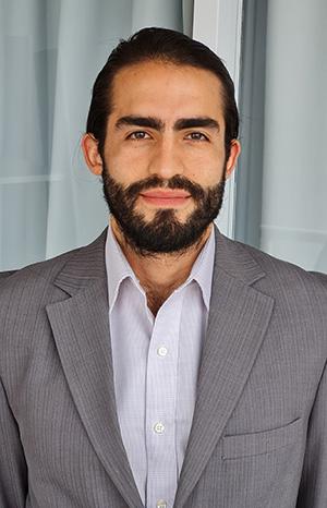 Jorge Esteban Osorio